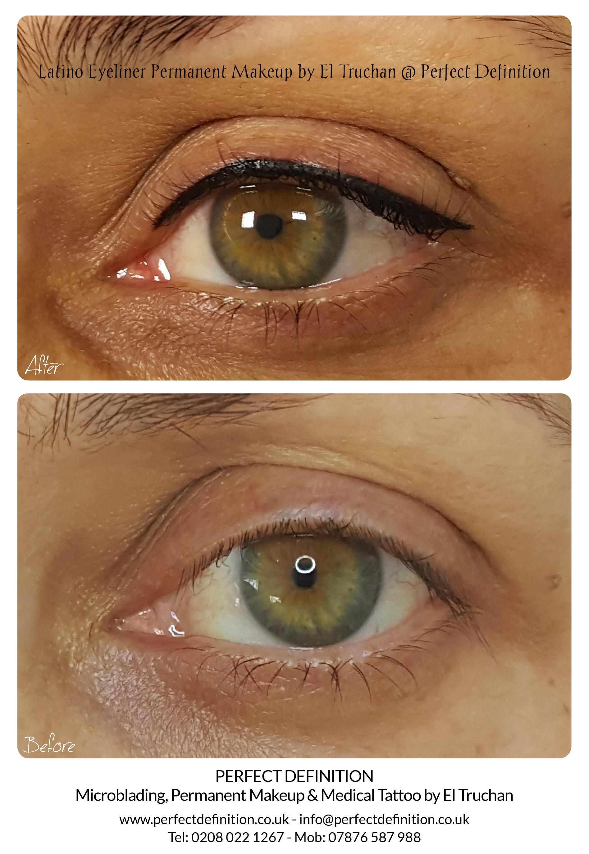 Latino Eyeliner Permanent Makeup by El Truchan @ Perfect Definition _1591.jpg