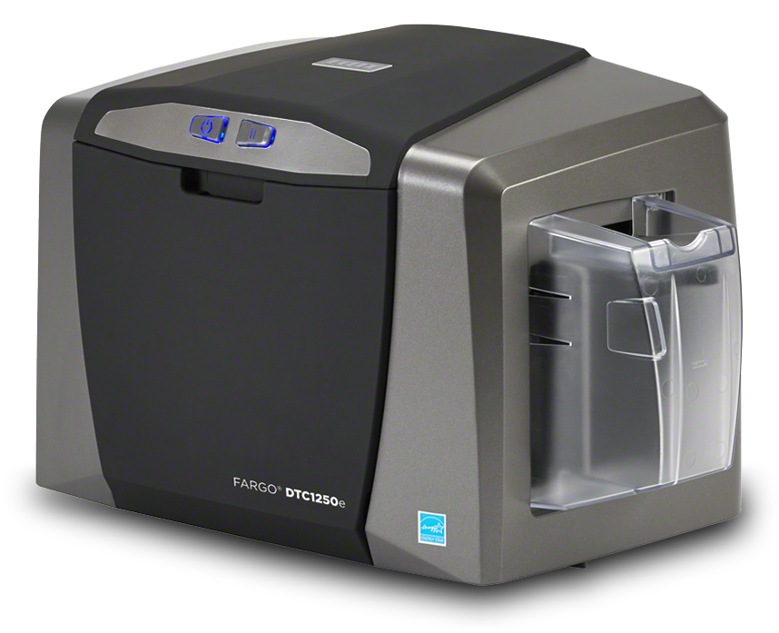 Impressora térmica, policromática,com gravador de banda magnética
