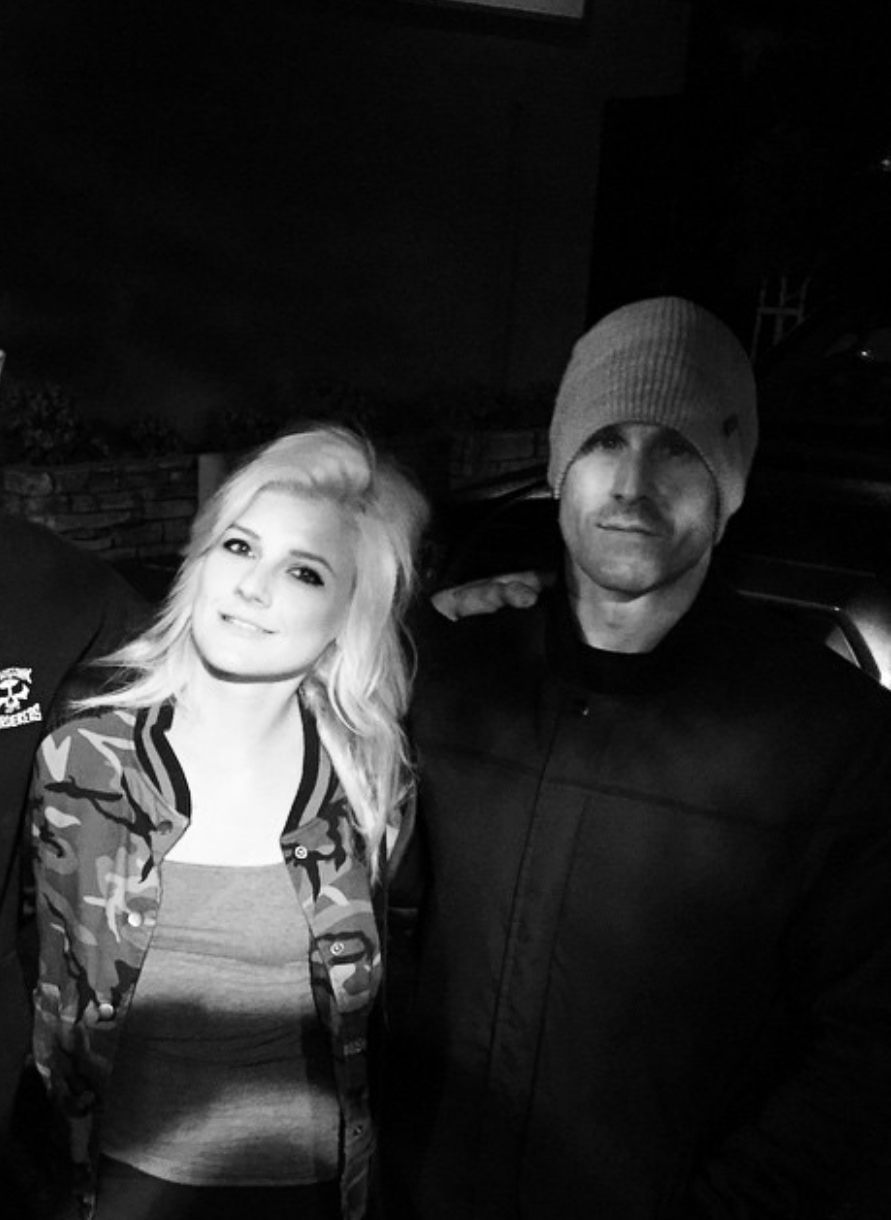 Jason Jessee one of the most influential skateboarders of all time and his daughter Scout Jessee are my guests