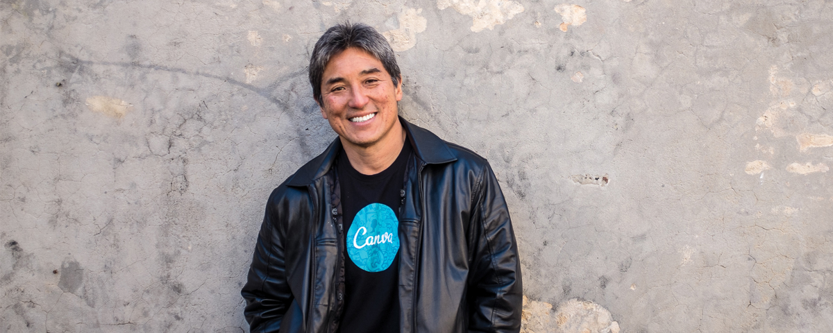 Guy Takeo Kawasaki is not only an avid surfer, but an American marketing specialist, author,  and Silicon Valley venture capitalist. He was one of the Apple employees  originally responsible for marketing their Macintosh computer line in  1984.