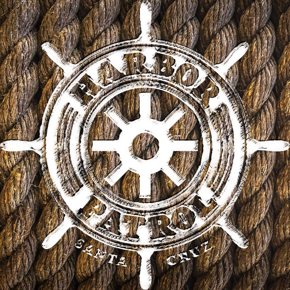 The music of Santa Cruz band Harbor Patrol live on the Off the Lip Radio Show