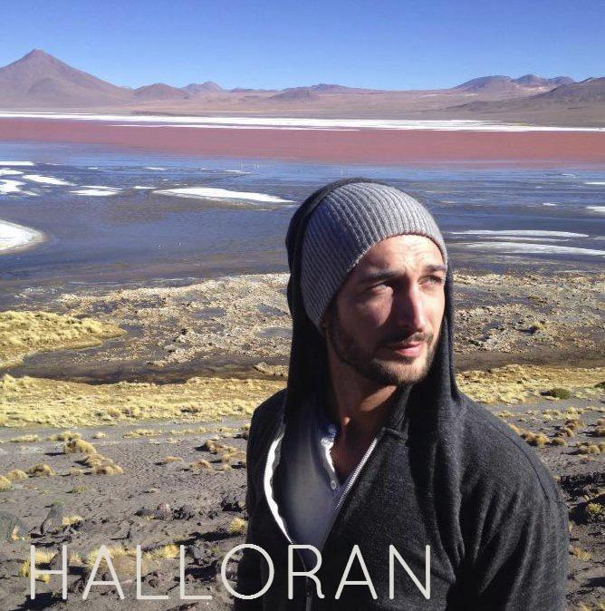 HALLORAN  John Halloran
