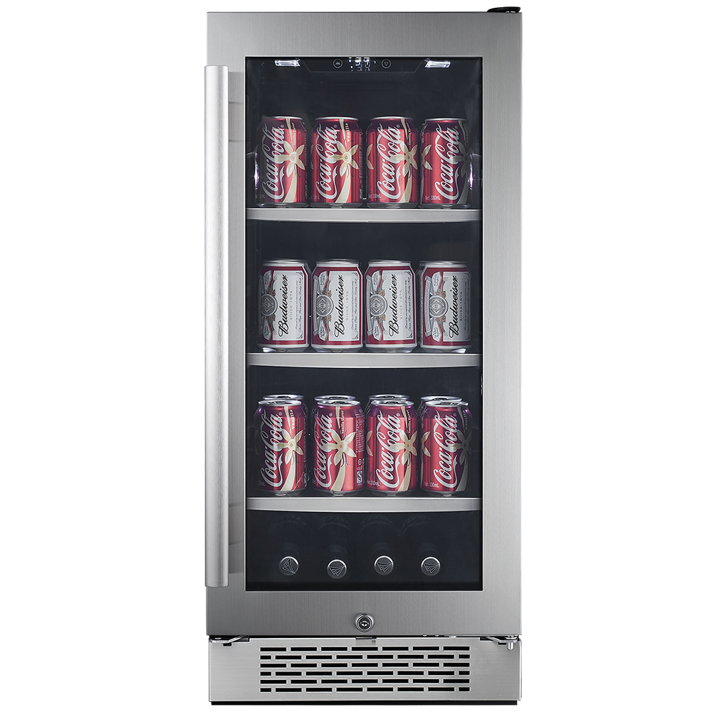 ABR151SG Avallon 86 Can Built-In Beverage Cooler