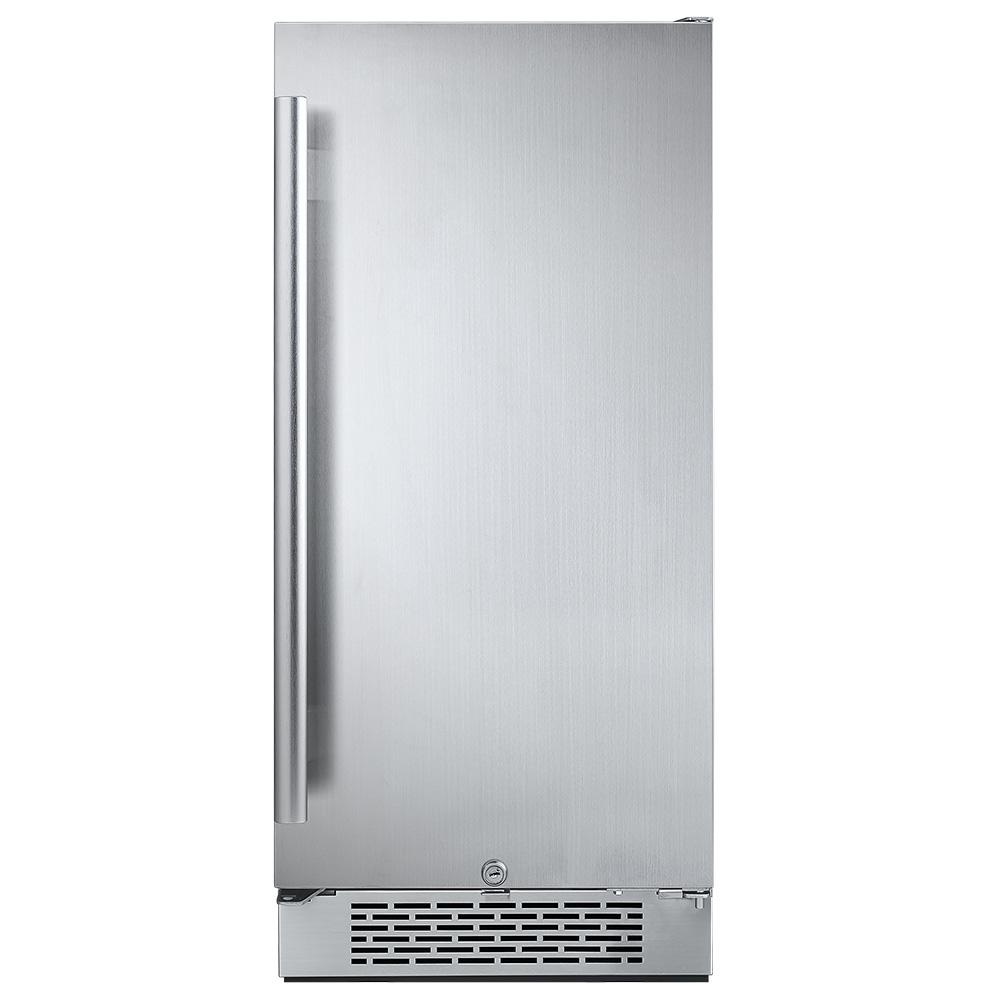 AFR151SS Avallon 3.3 Cu Ft Built-In Refrigerator