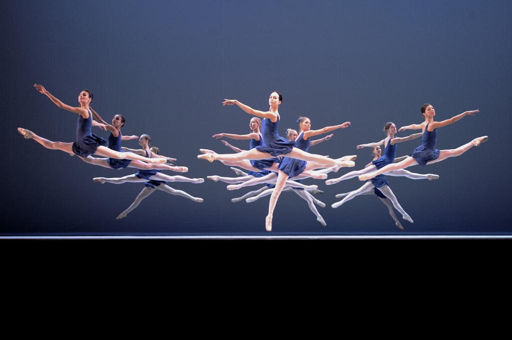 The Mikhailovsky Ballet Of St. Petersburg
