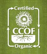**Certified Organic**