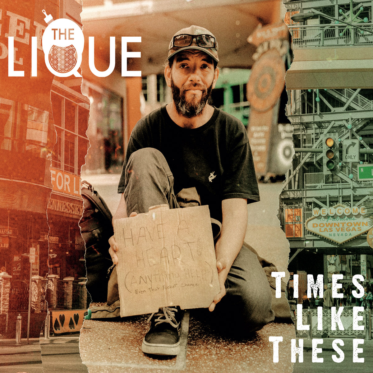 TIMES LIKE THESE - THE LIQUE