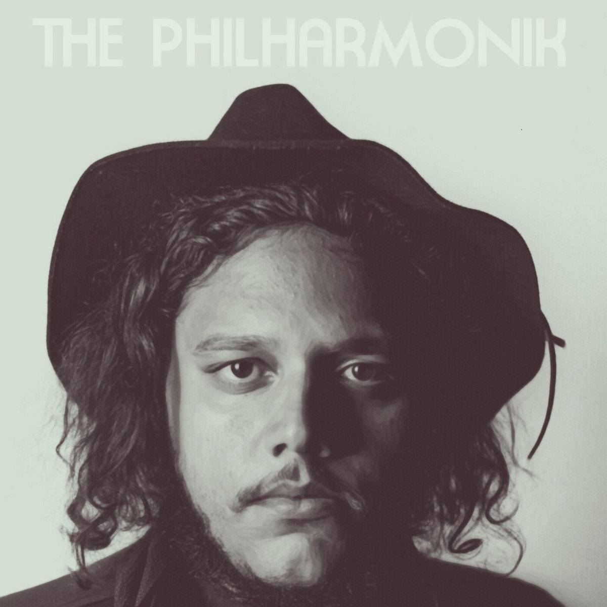 THE PHILHARMONIK - THE PHILHARMONIK