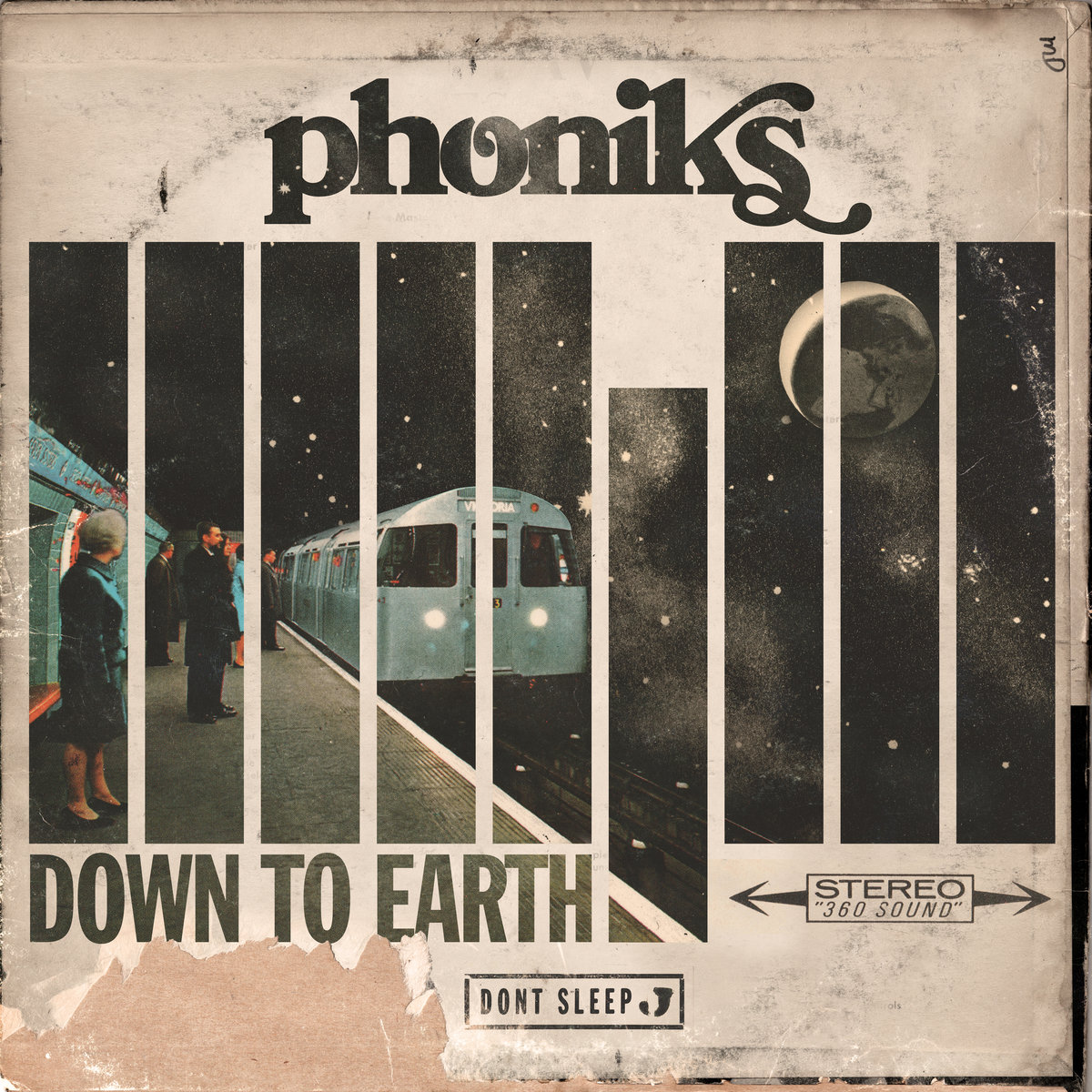DOWN TO EARTH - PHONIKS