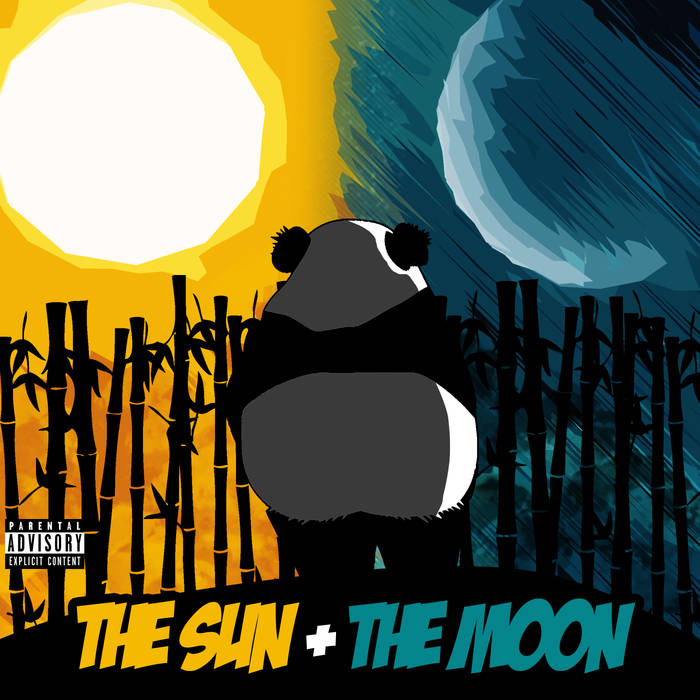 THE SUN & THE MOON - THATKIDCRY