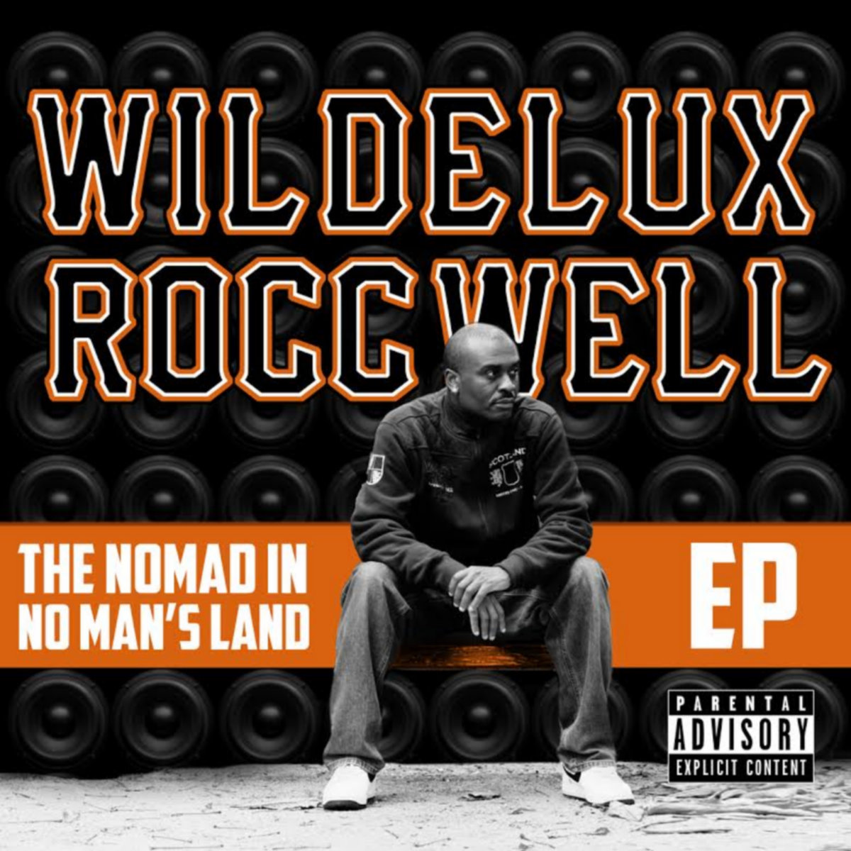 THE NOMAD IN NO MAN'S LAND - WILDELUX & ROCCWELL