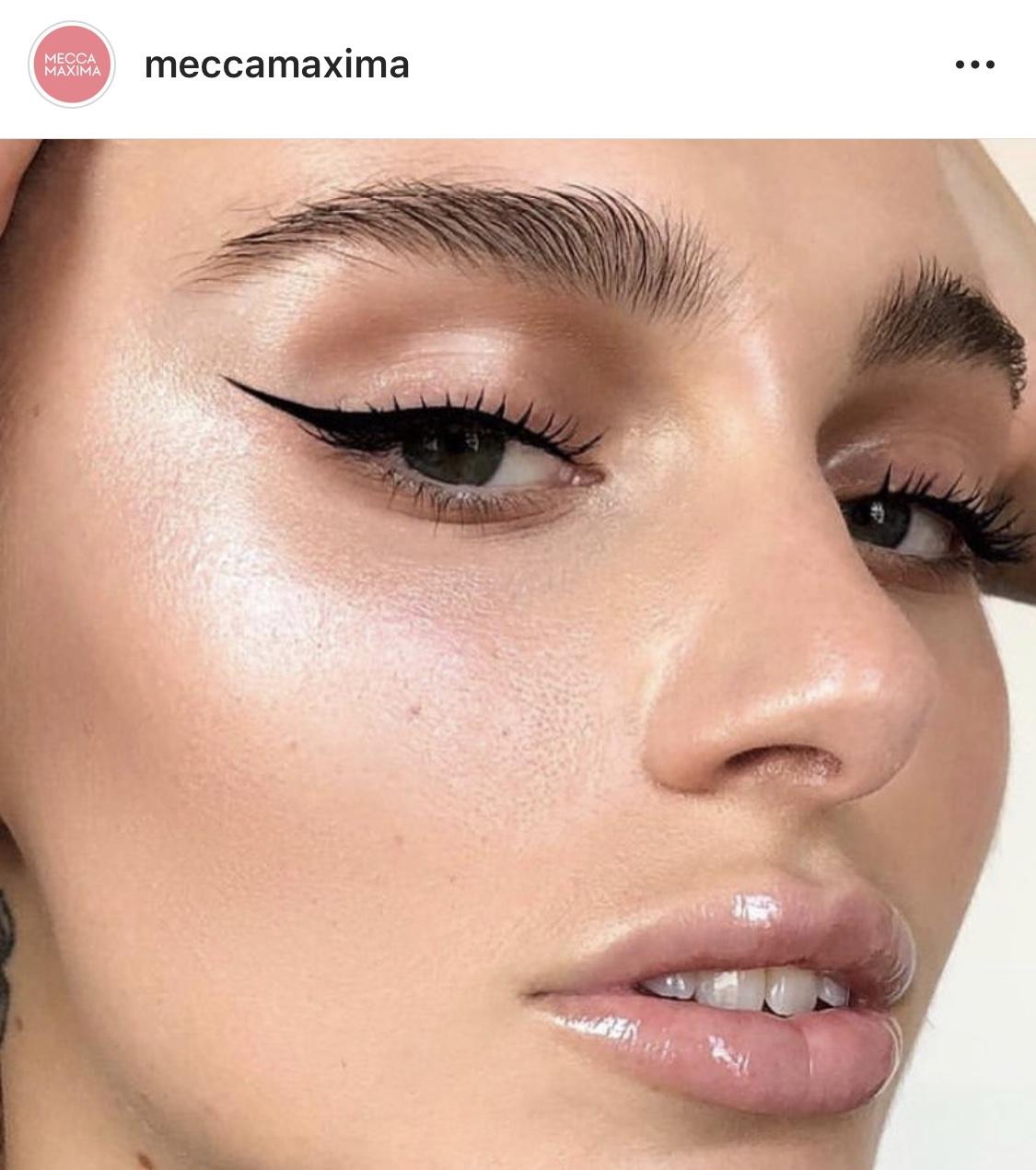 Mecca Maxima Instagram