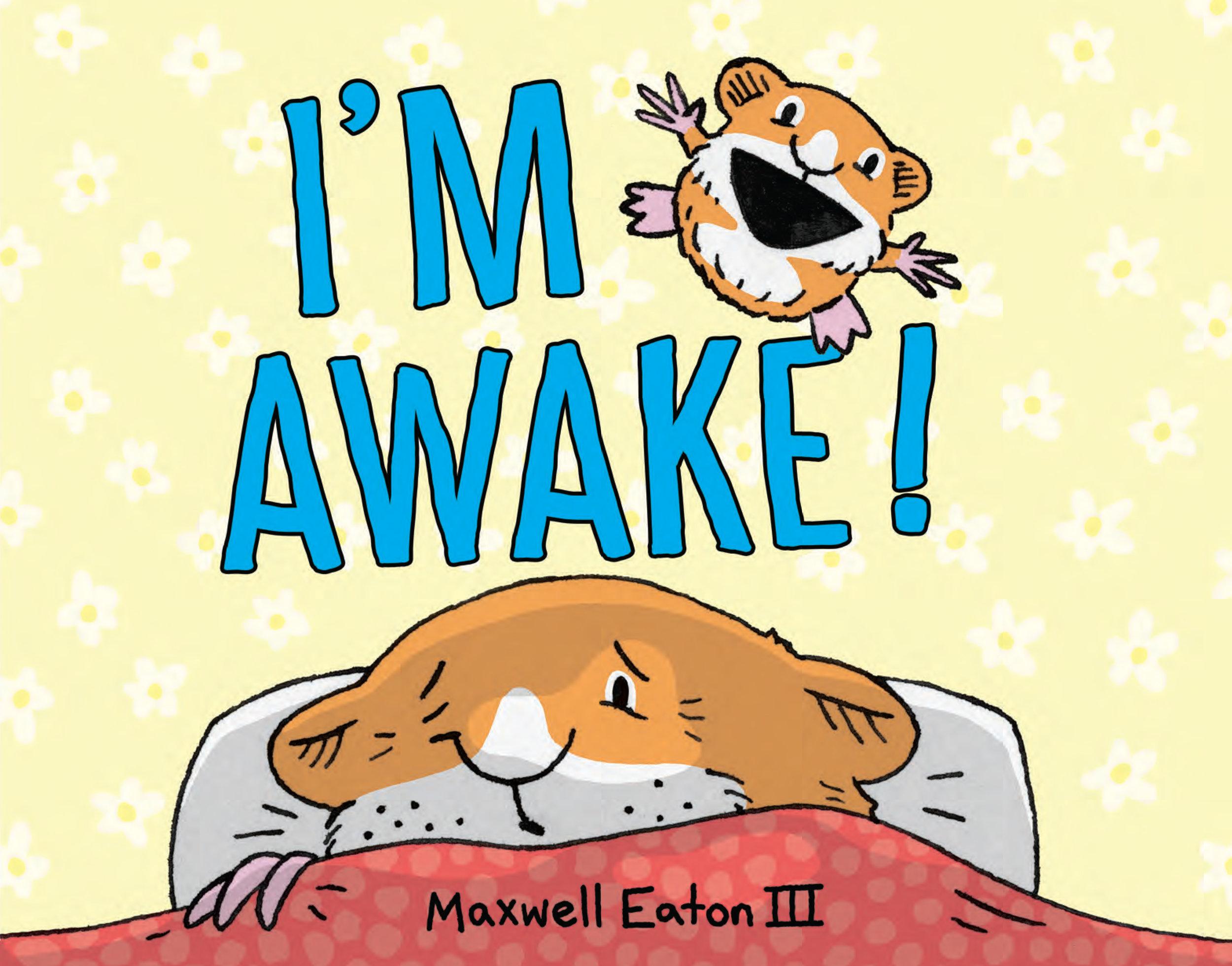 I'm Awake JKT.jpg