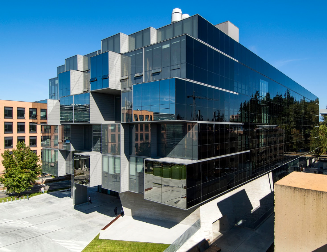 UBC Faculty of Pharmaceutical Sciences