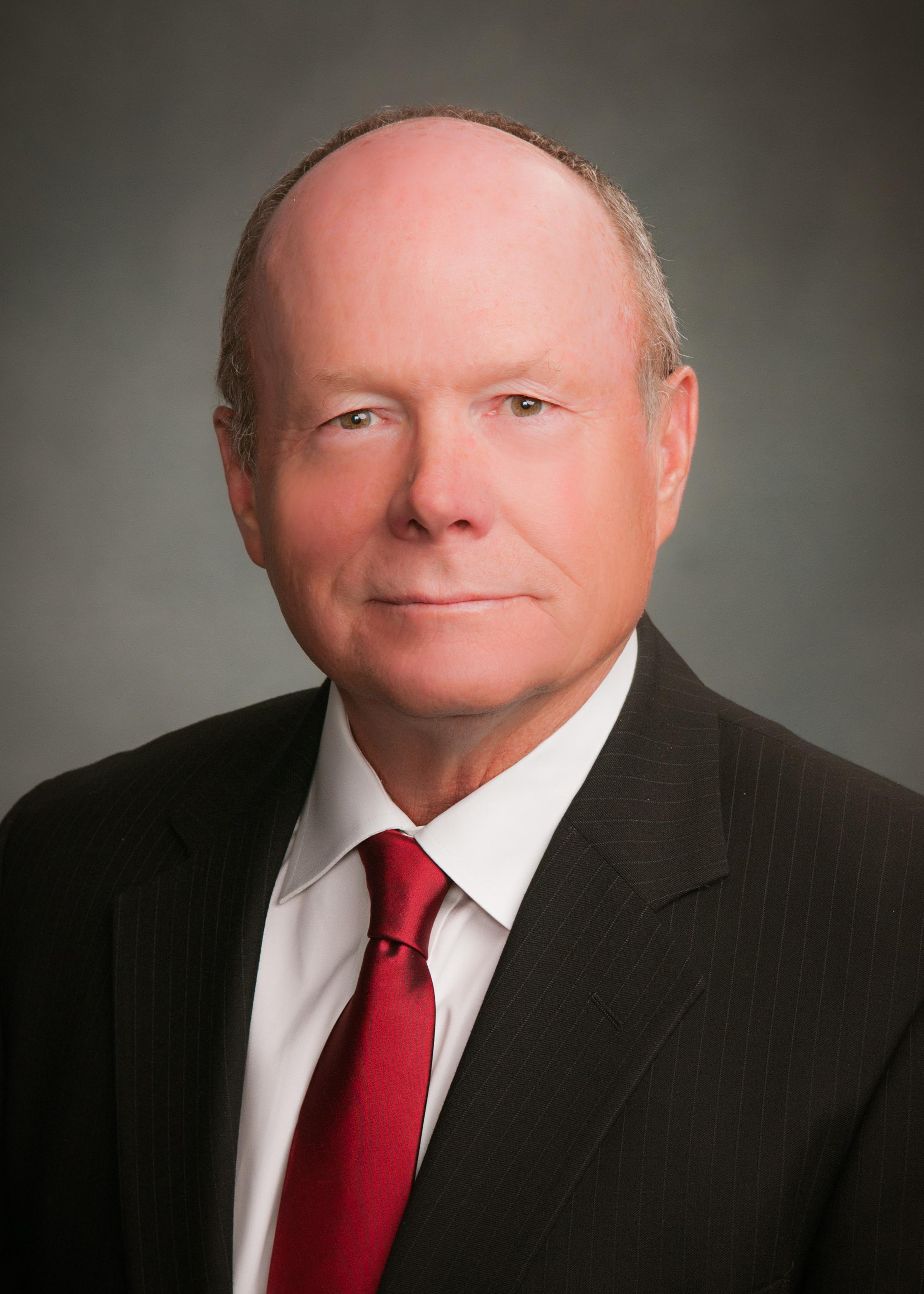 Stephen T. Whitehouse