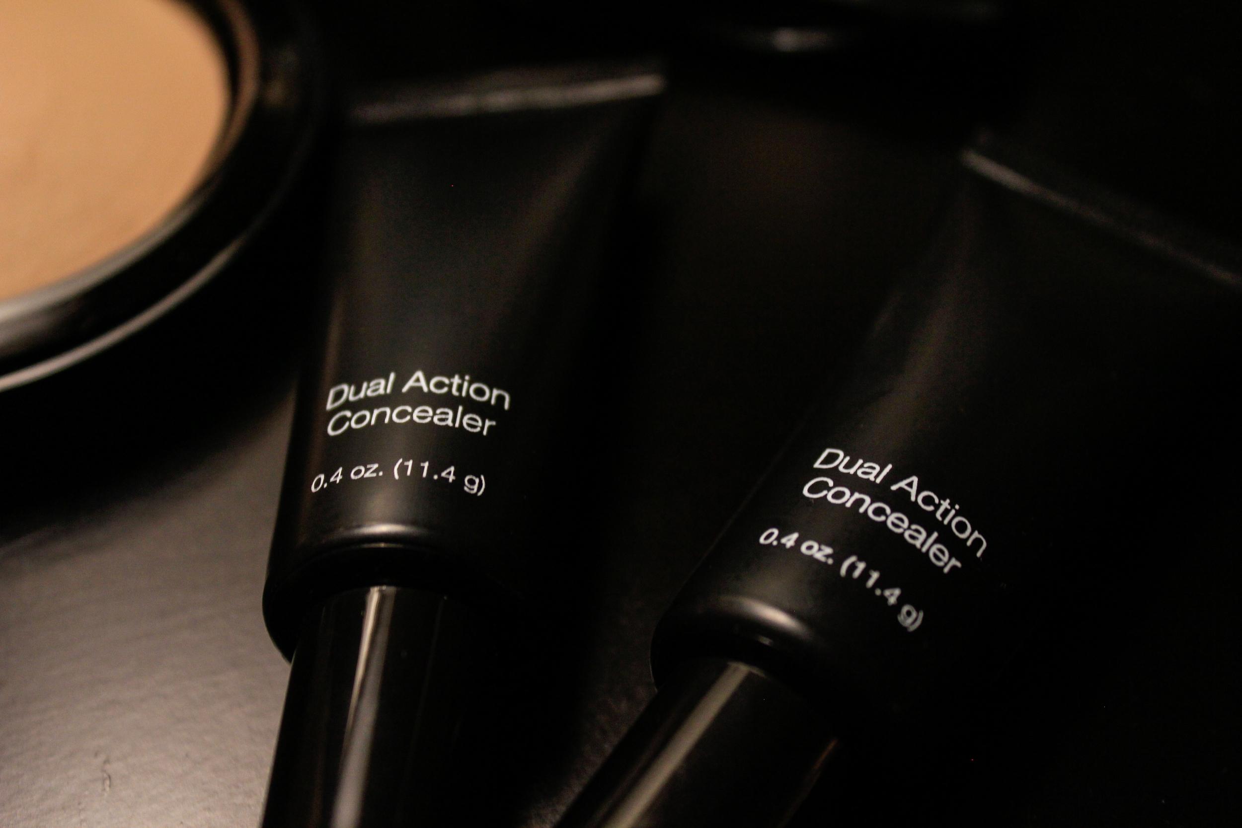 Copy of Dual Action Concealer & Blemish treatment $16