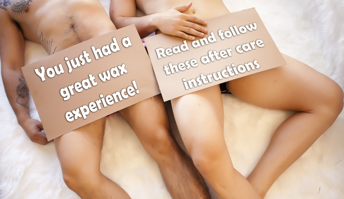 wax services for men near me # san diego, california
