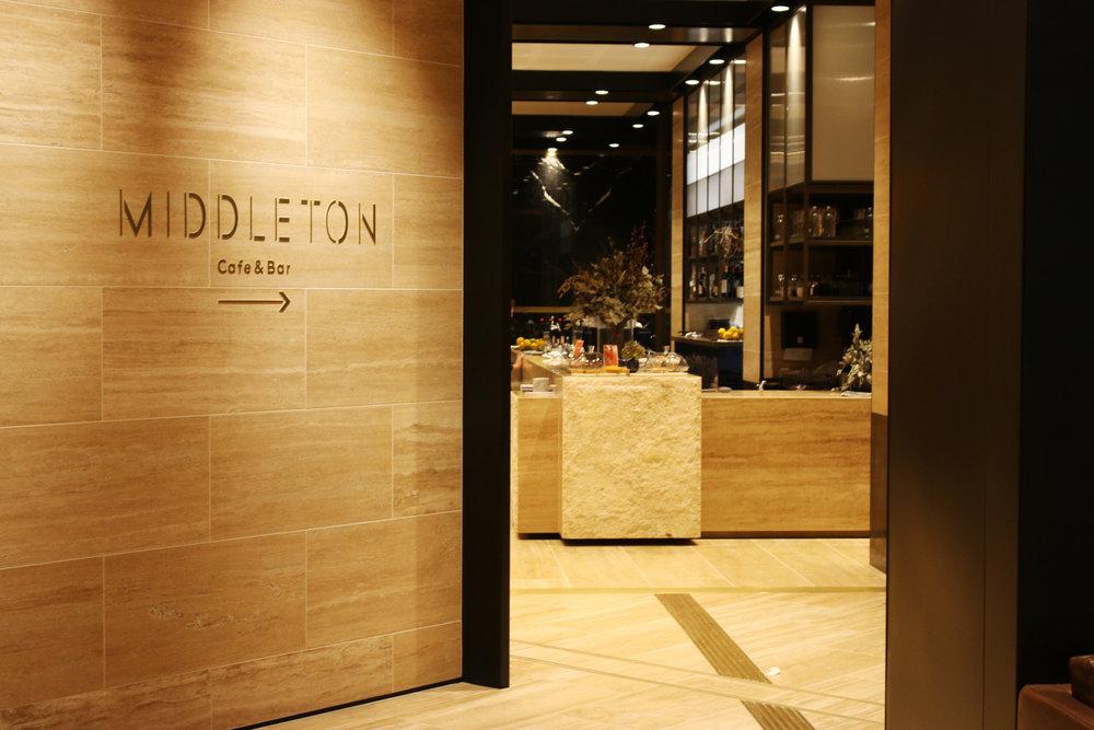 Middleton Cafe & Bar