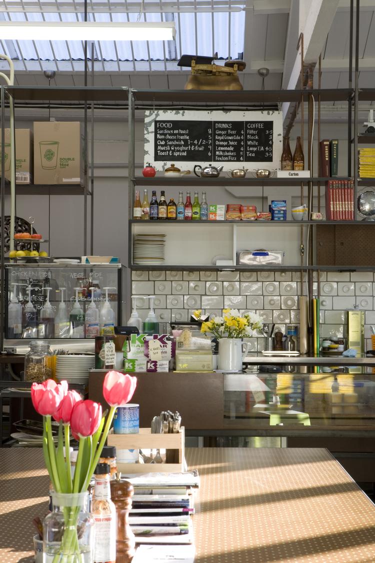 Coffee Supreme - Douglas Street
