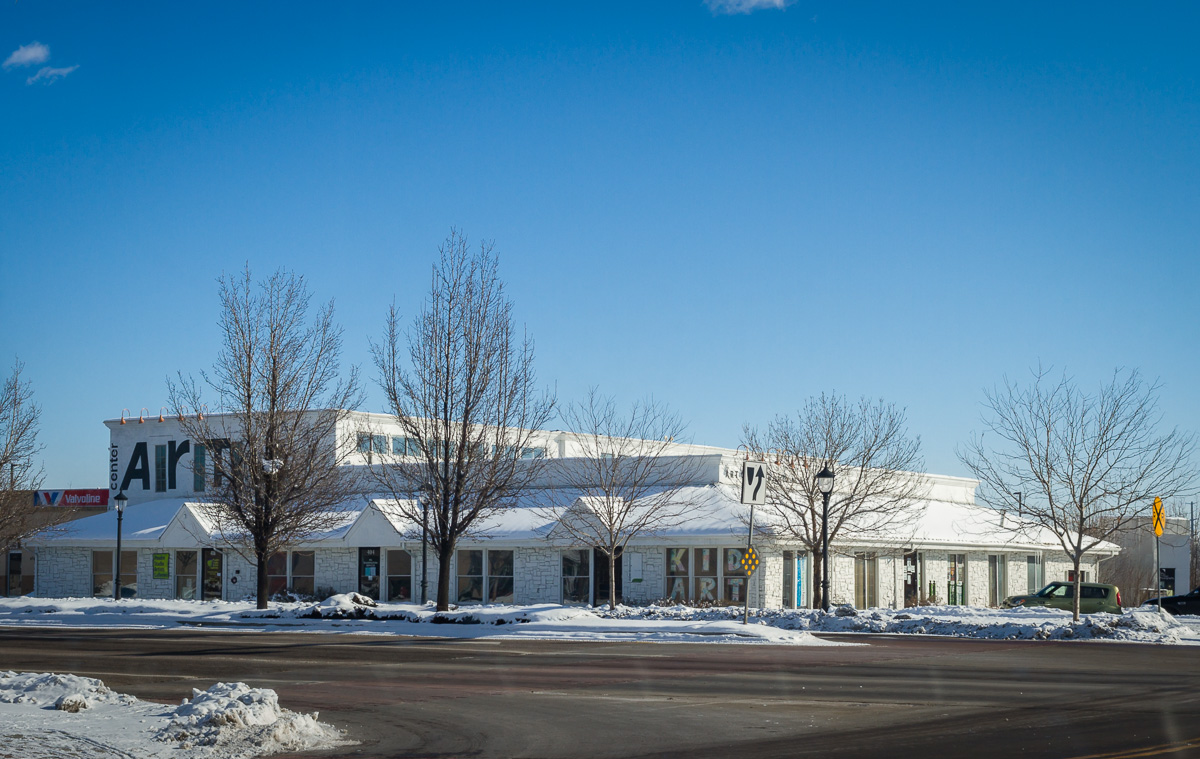 The  Art Center of Fort Collins , Colorado