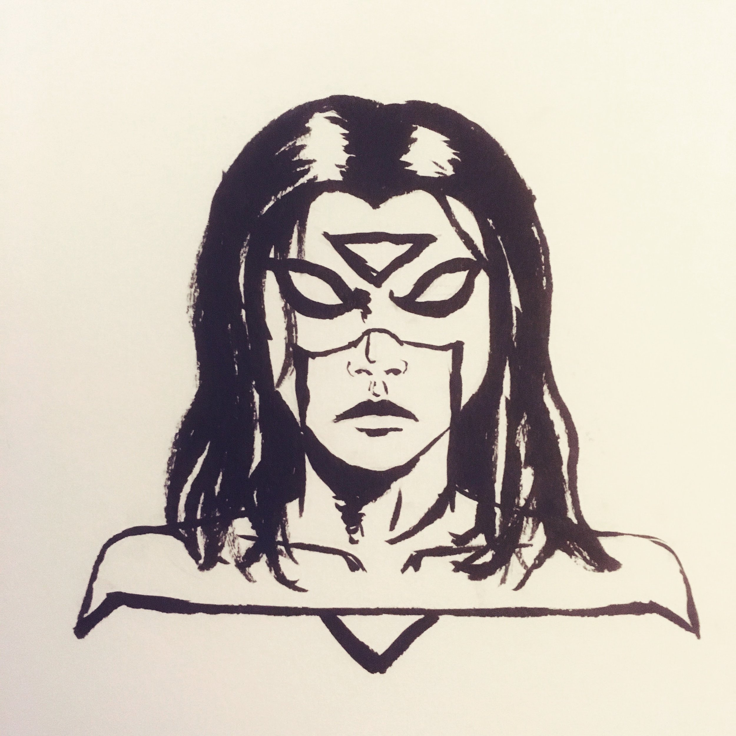 Day 24 - Spider-Woman