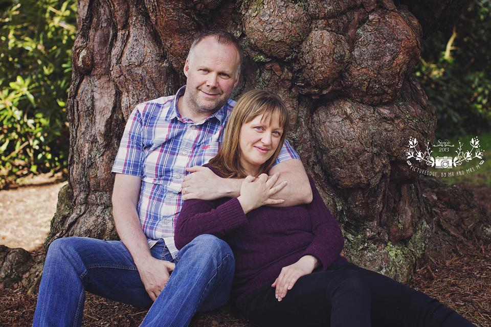 Falkirk wedding photographer