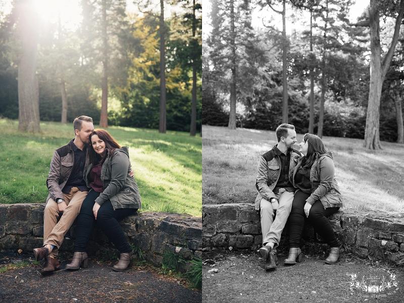 Falkirk wedding photograher