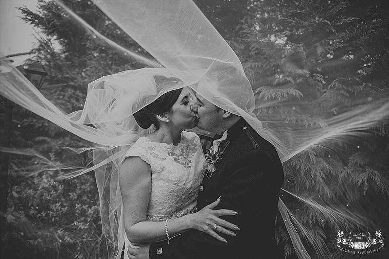 The Three Kings Falkirk wedding photography