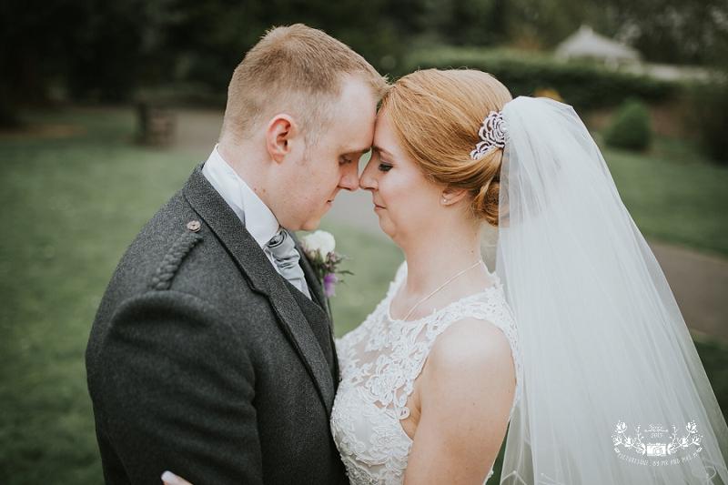 Dollar Park wedding photos