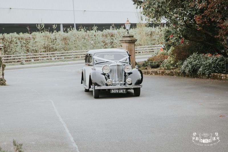 Grange Manor Hotel Wedding