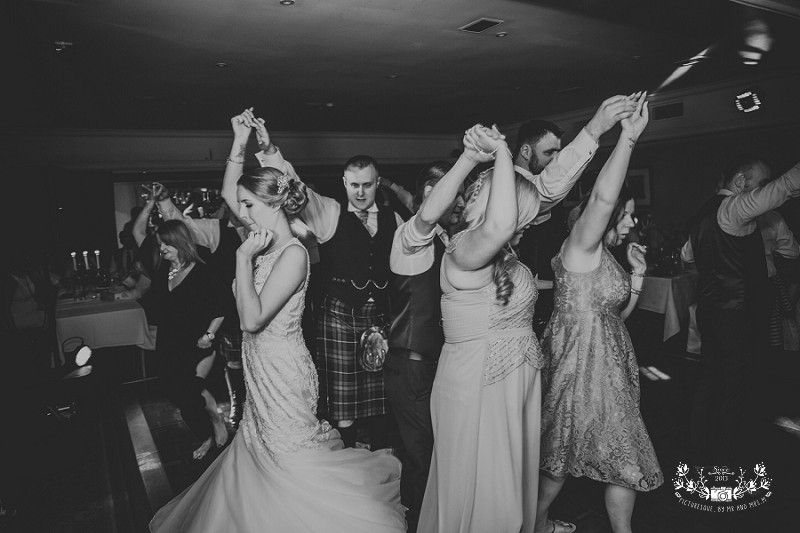 Grange Manor wedding