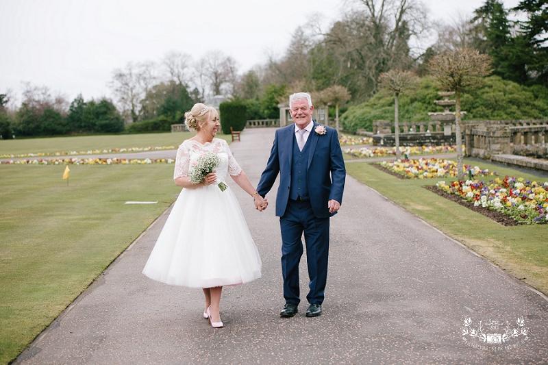 Gleneagles Hotel wedding