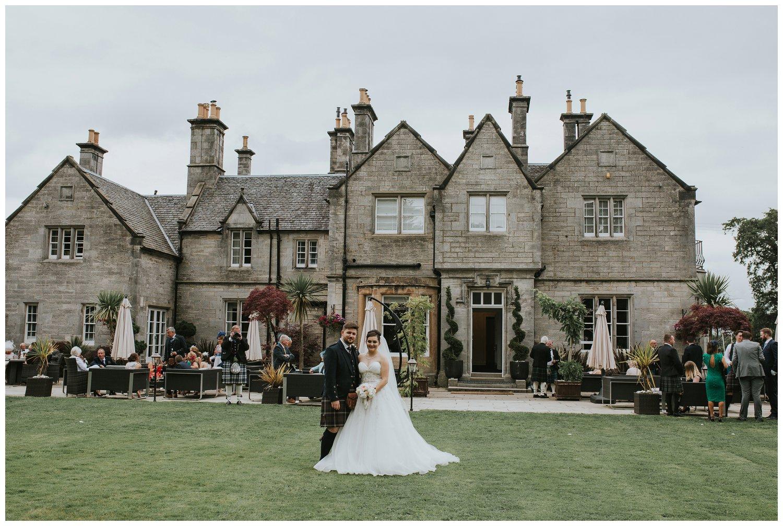 The Parsonage wedding photography