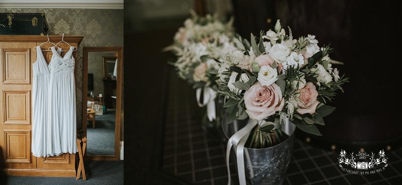 One Devonshire Gardens wedding