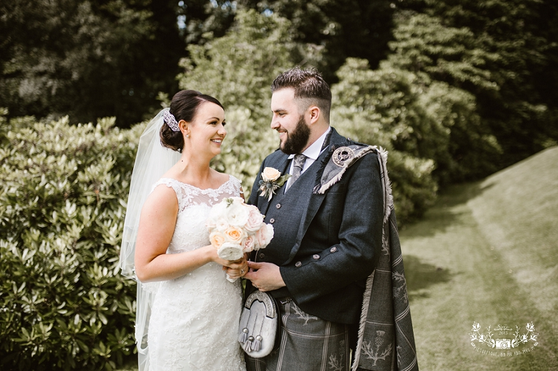 Dunblane Hydro wedding