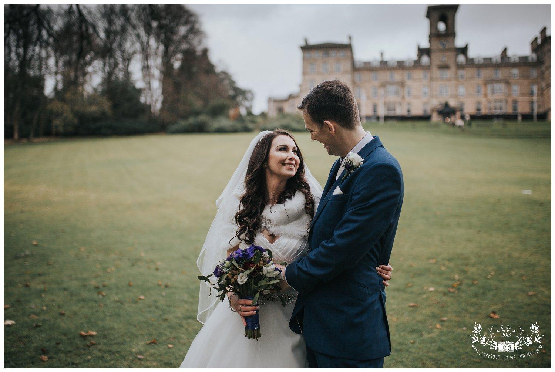 Dunblane Hydro wedding photography