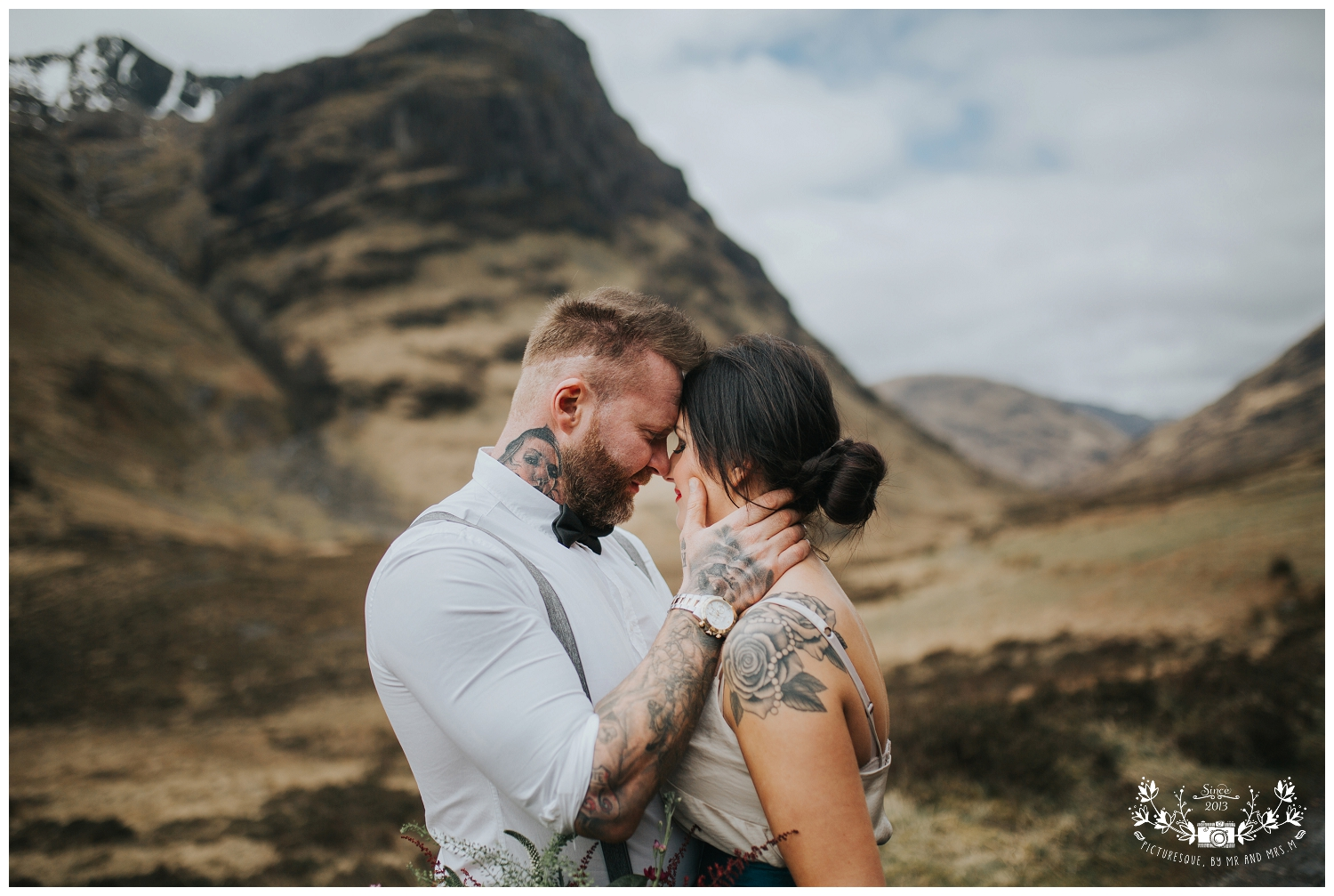 Glencoe Elopement Photography- Picturesque by Mr and Mrs M_0004.jpg
