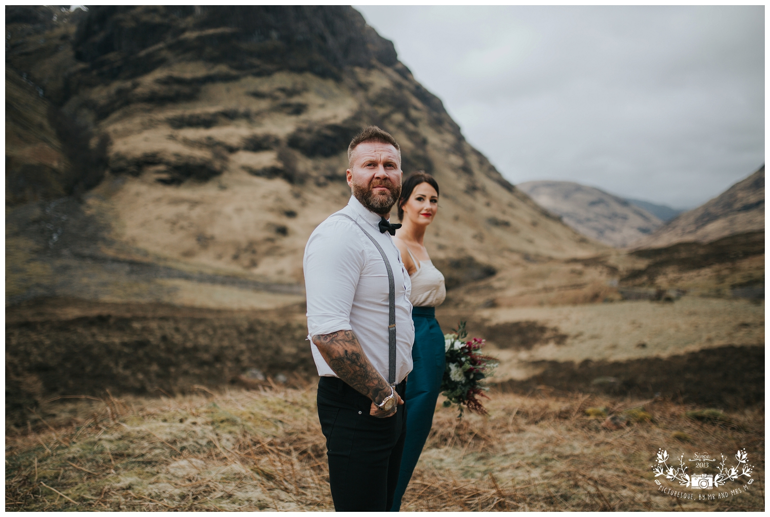 Glencoe Elopement Photography- Picturesque by Mr and Mrs M_0006.jpg