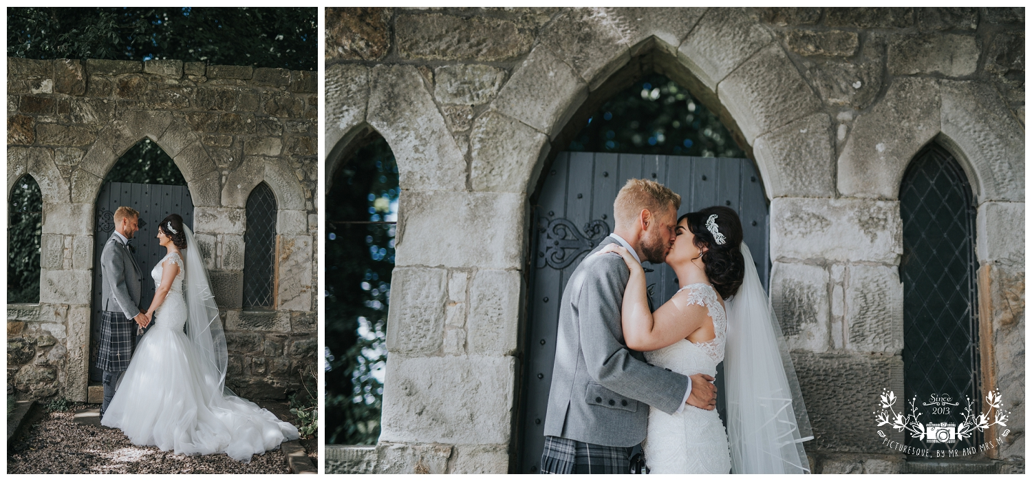 Carlowrie Castle  Wedding Photography, Picturesque by Mr and Mrs M_0052.jpg