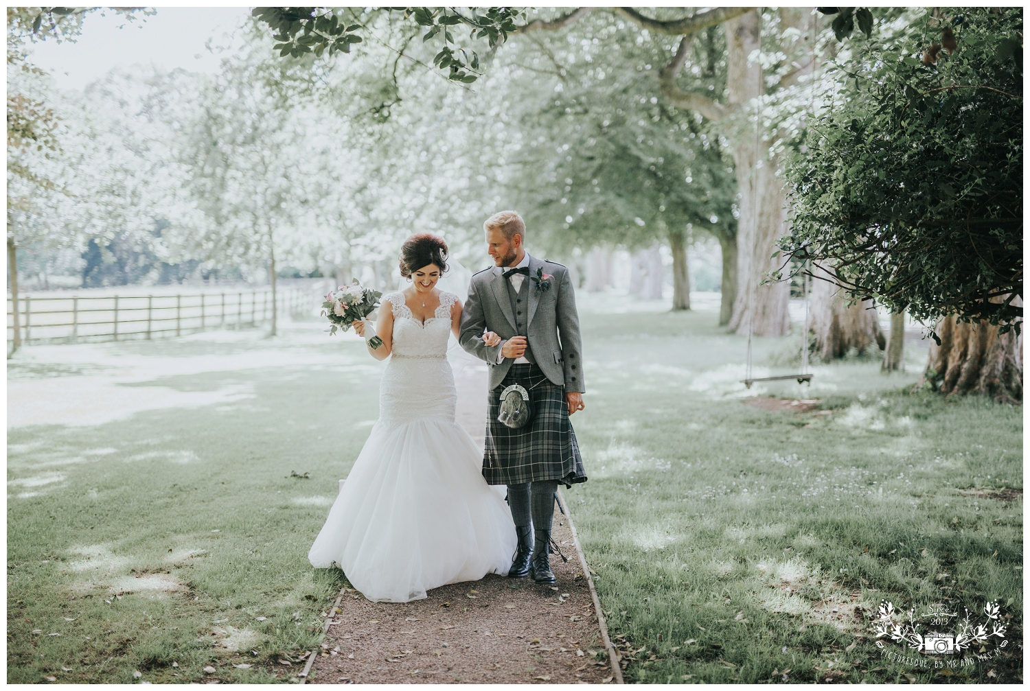 Carlowrie Castle  Wedding Photography, Picturesque by Mr and Mrs M_0063.jpg
