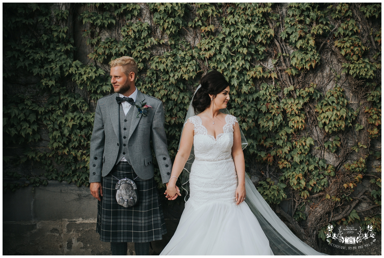 Carlowrie Castle  Wedding Photography, Picturesque by Mr and Mrs M_0085.jpg