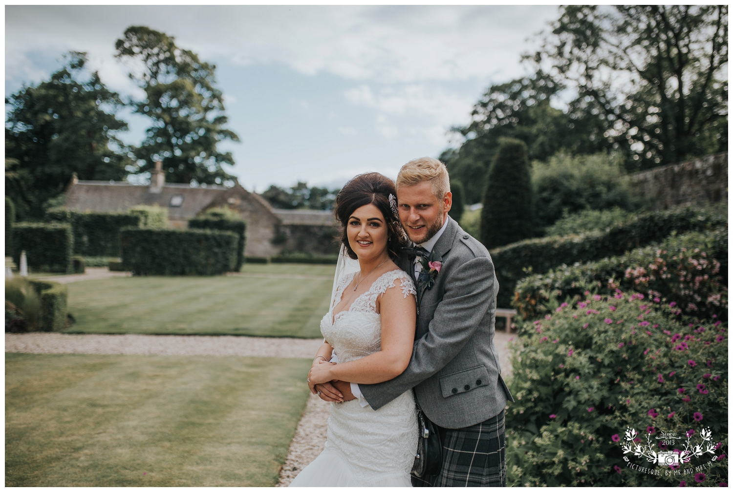 Carlowrie Castle  Wedding Photography, Picturesque by Mr and Mrs M_0086.jpg