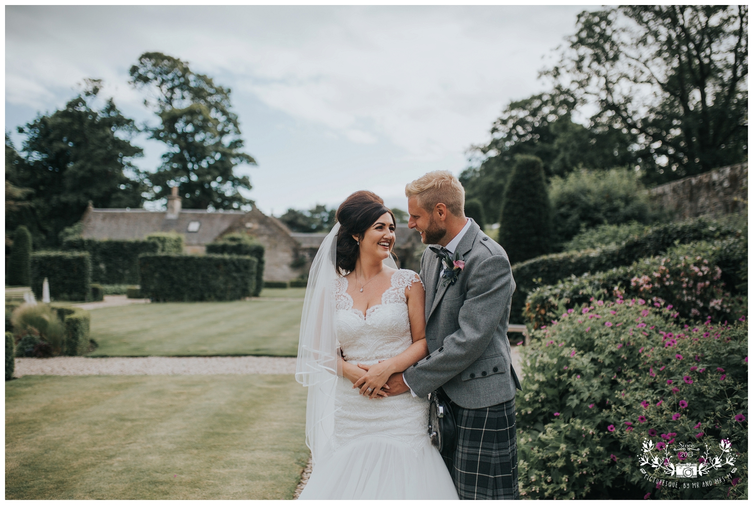 Carlowrie Castle  Wedding Photography, Picturesque by Mr and Mrs M_0087.jpg