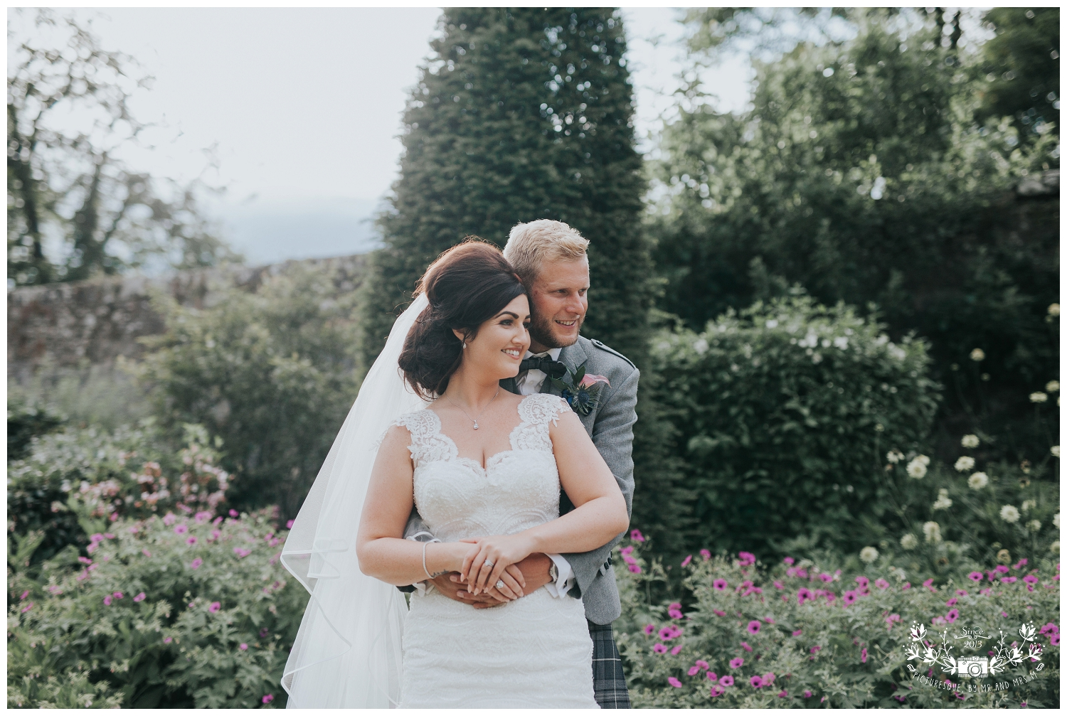 Carlowrie Castle  Wedding Photography, Picturesque by Mr and Mrs M_0089.jpg