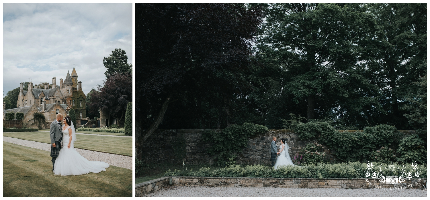 Carlowrie Castle  Wedding Photography, Picturesque by Mr and Mrs M_0091.jpg