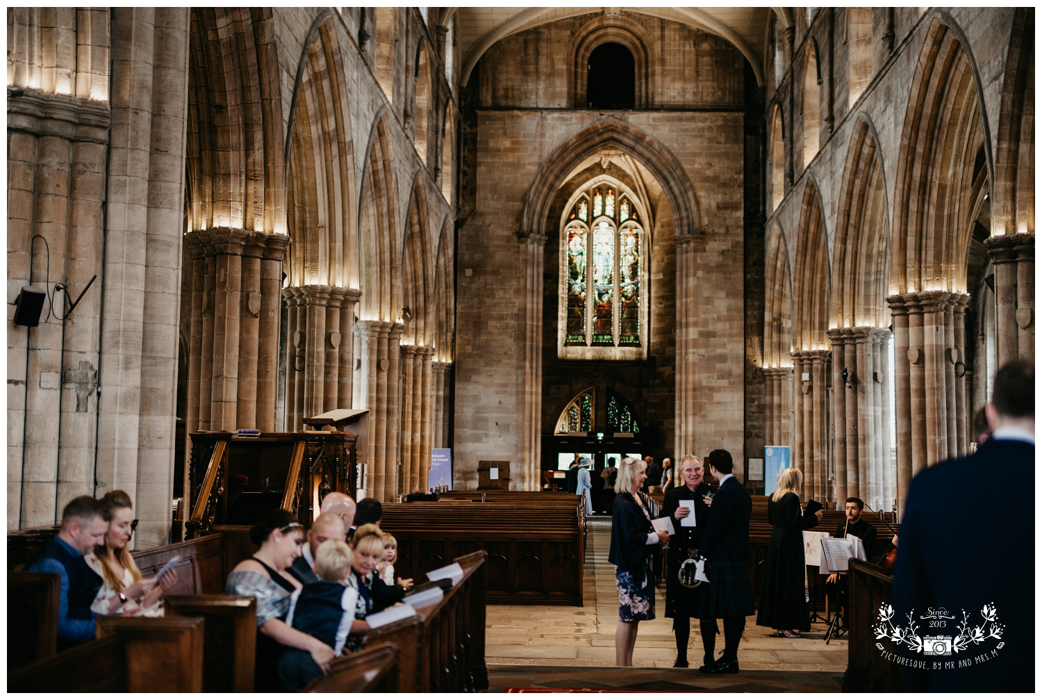 St Michael's Linlithgow and Carlowrie Castle Wedding, Scottish wedding photography, Picturesque by Mr and Mrs M_0015.jpg