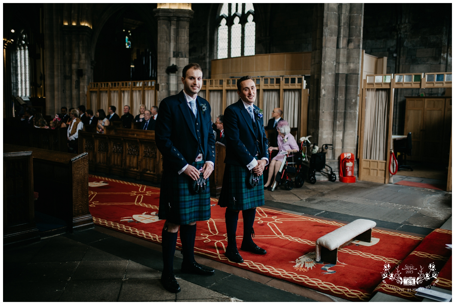 St Michael's Linlithgow and Carlowrie Castle Wedding, Scottish wedding photography, Picturesque by Mr and Mrs M_0018.jpg