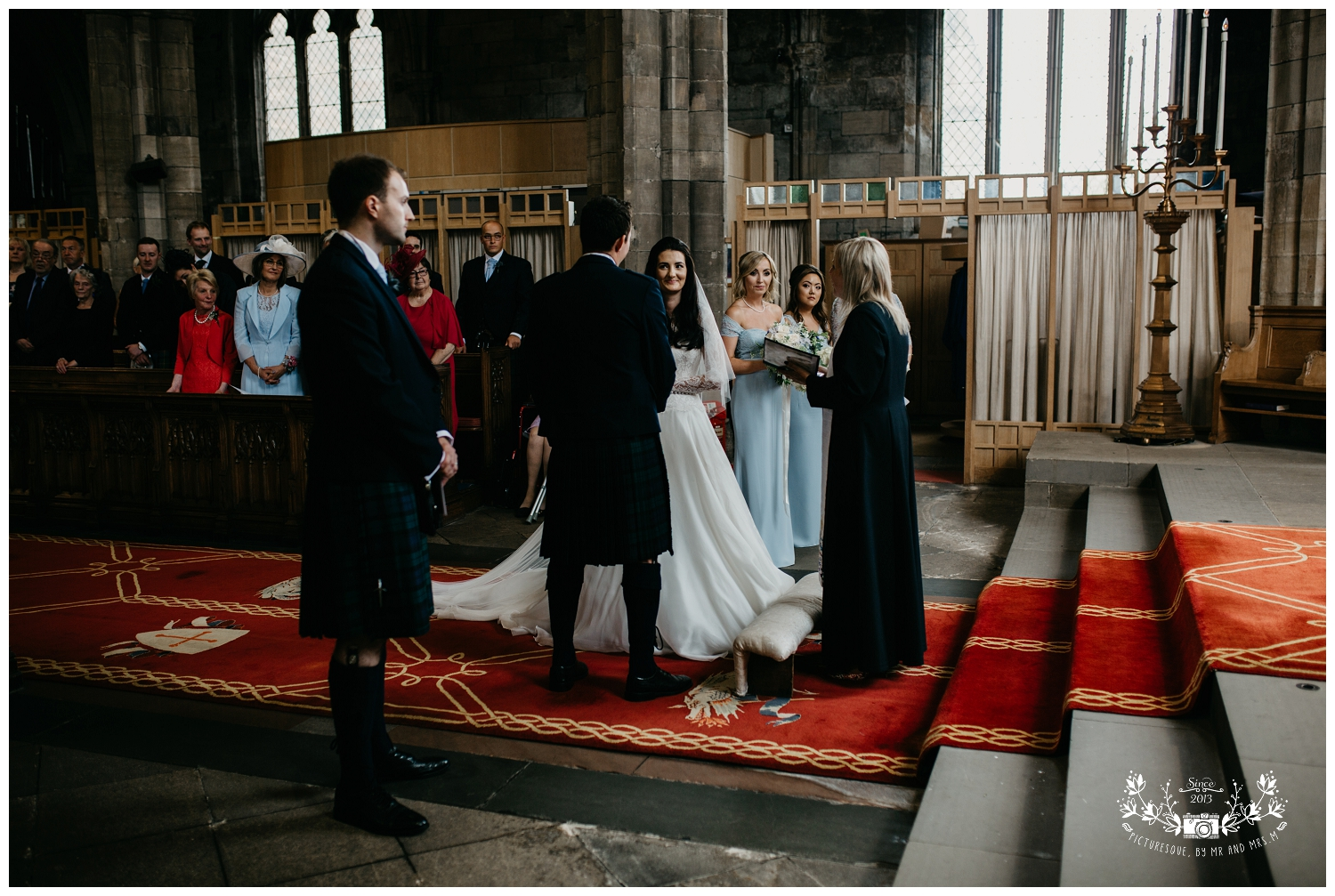 St Michael's Linlithgow and Carlowrie Castle Wedding, Scottish wedding photography, Picturesque by Mr and Mrs M_0021.jpg