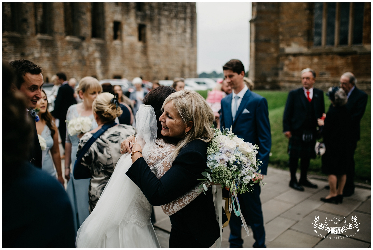 St Michael's Linlithgow and Carlowrie Castle Wedding, Scottish wedding photography, Picturesque by Mr and Mrs M_0025.jpg