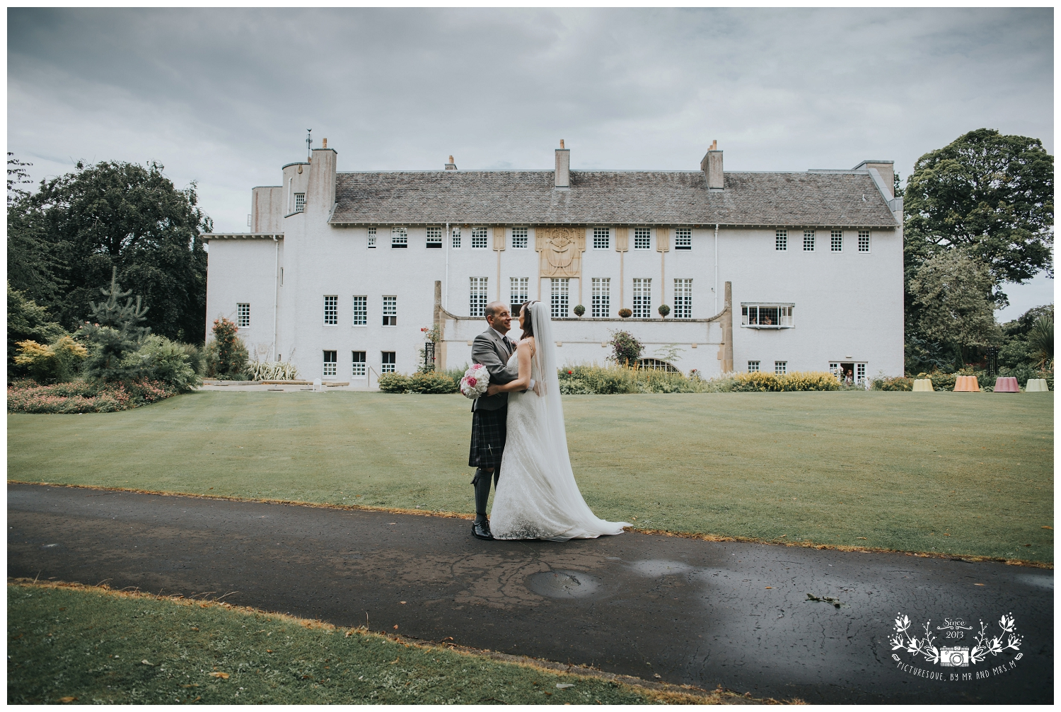 House for an Art Lover, wedding photography, Picturesque by Mr and Mrs M_0052.jpg